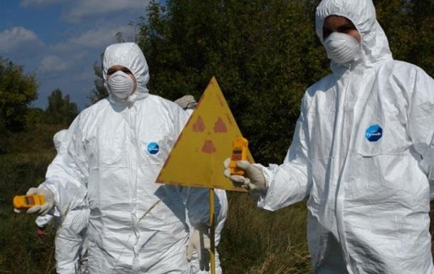 УФранції вгрибах зРФ знайшли радіоактивний цезій