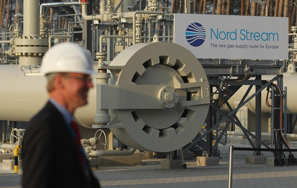 Дания запретила строительство Северного потока-2 в ее водах