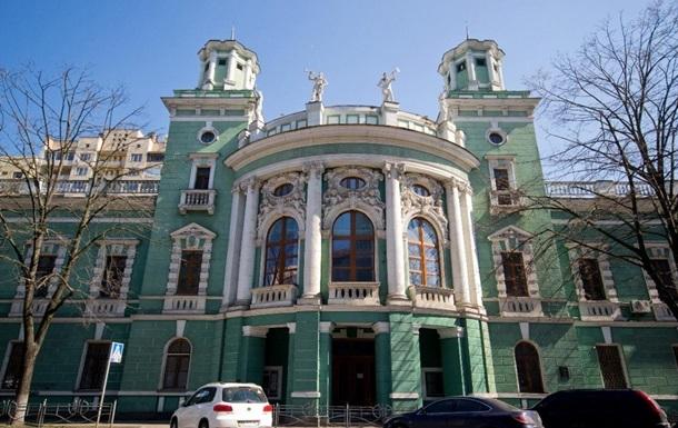 ВНБУ опровергают покупку Хорошковским «дочки» Сбербанка