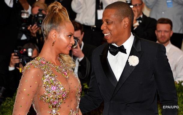 Jay Z признался в изменах супруге Бейонсе