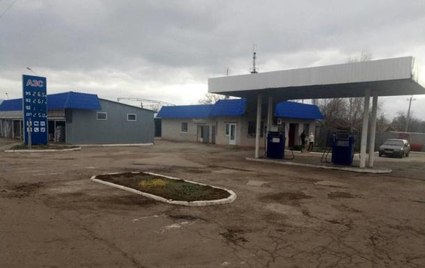 В Запорожской области закрыли две незаконные АЗС