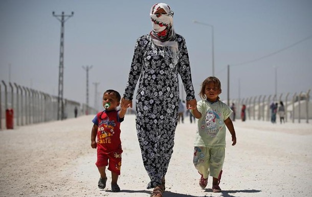 Дослідження: частка мусульман в Європі зросте до 2050 року вдвічі
