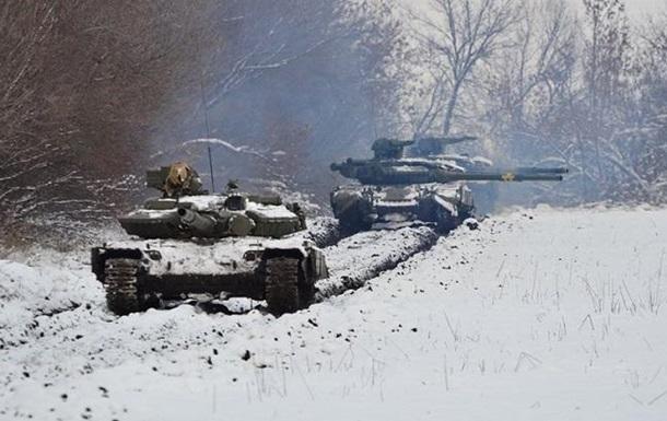 Нарушив минские соглашения, ВСУ «улучшили тактическое положение» вДонбассе