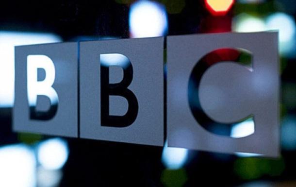 BBC видалив відео про Чемпіонат світу з  російським  Кримом