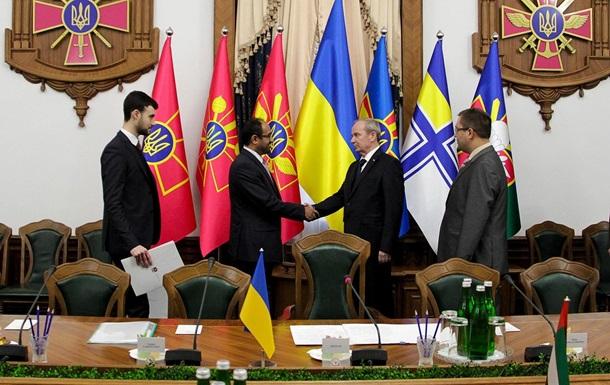 Міноборони: РФ випробовує новітні зразки озброєння в зоні АТО