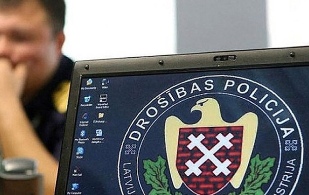 Спецслужбы Латвии задержали троих россиян