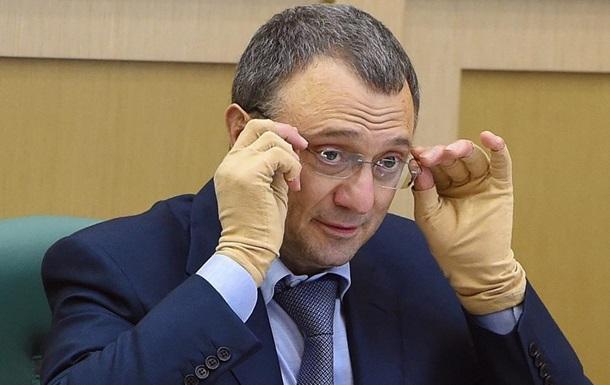 Влада Франції підозрює олігарха Керімова в несплаті податків - ЗМІ