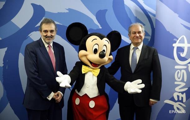 Фильмы Disney заработали за год в прокате $5 млрд