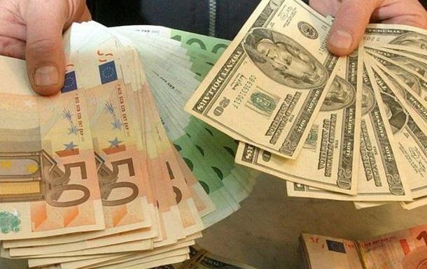 Курс валют в декабре: гривна будет под давлением