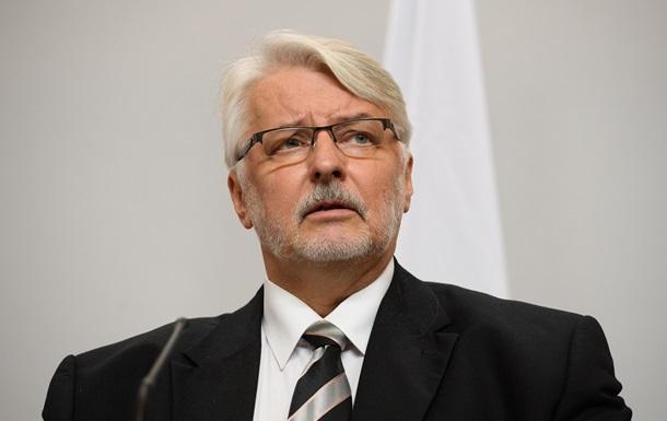 Польша возобновляет диалог с Украиной по эксгумации поляков