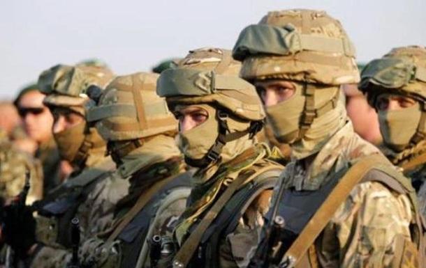 В Крыму составляют списки экс-военных ВСУ