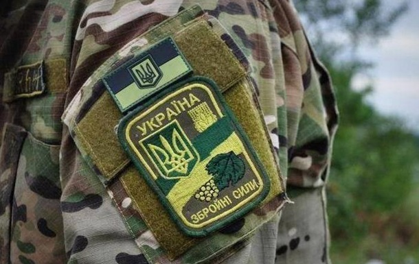 У Луганській області військовий помер від отриманих ран