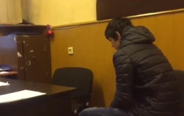 В Одесі затримано  мінера , який вимагав мільйони доларів