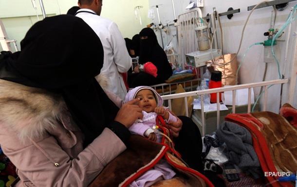 В ООН закликали Ер-Ріяд повністю зняти блокаду з Ємену
