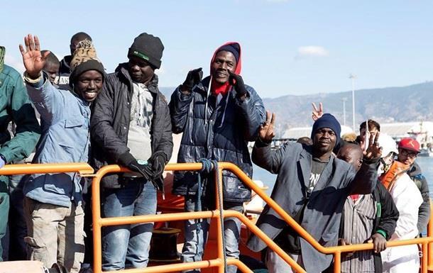 Німеччина буде платити біженцям за повернення на батьківщину