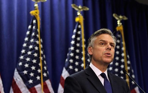 Посол США: Мир в Украине избавит РФ от санкций