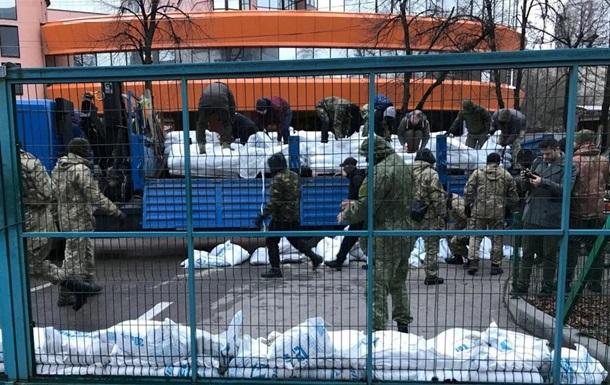 «Мураєв— мерзотник і провокатор»: Аваков про ситуацію зNewsOne