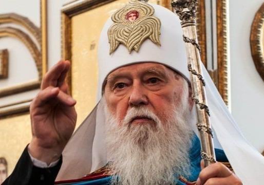Чем хорош «киевский патриархат»?