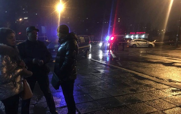 В Одессе произошла перестрелка: погиб человек