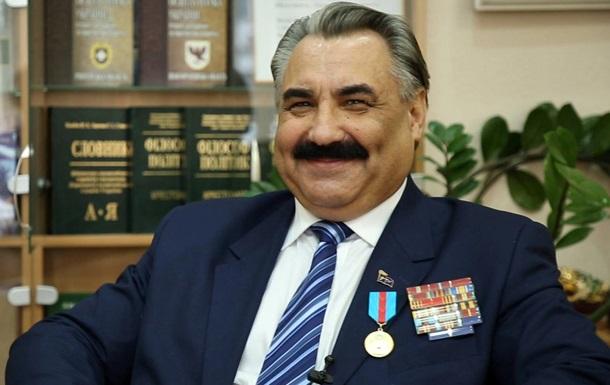 Межгосинституту украинско-казахстанских отношений присвоили имя Н. Назарбаева