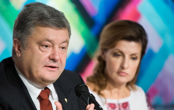 Порошенко: Доходы местных бюджетов вырастут до 171 млрд гривен