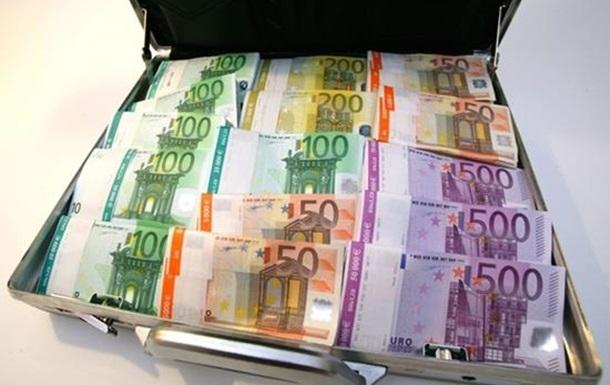 Украина — клондайк для криминалитета и коррупционеров