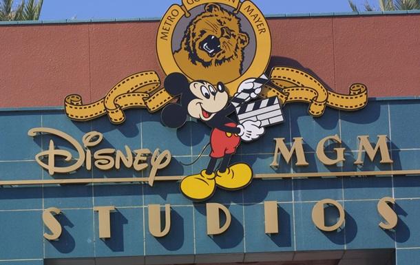 Walt Disney ведет переговоры о покупке активов 21st Century Fox - СМИ