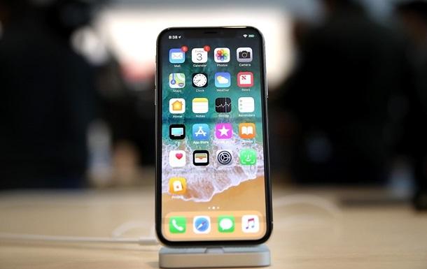 iPhone X програв у швидкості зарядки  китайцеві