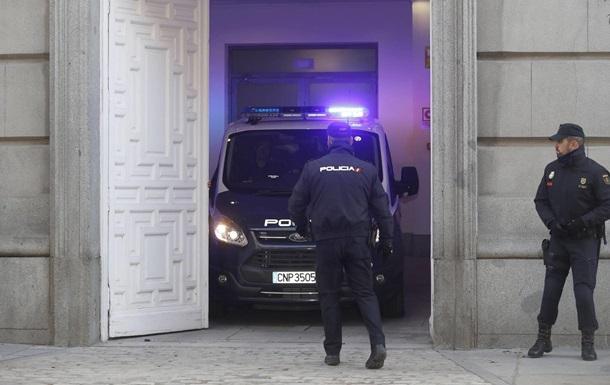 Суд звільнив під заставу шістьох екс-міністрів Каталонії