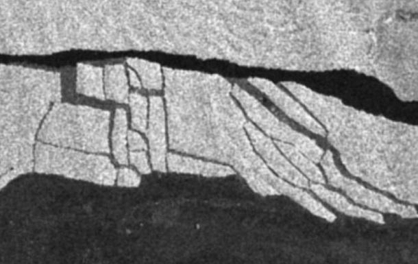 В Антарктиді гігантський айсберг розколовся на шматки