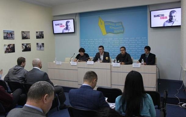 В Украине за ноябрь избили пятерых журналистов