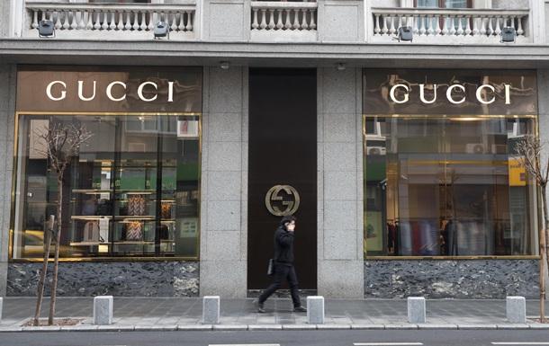 В офисах Gucci прошли обыски – СМИ
