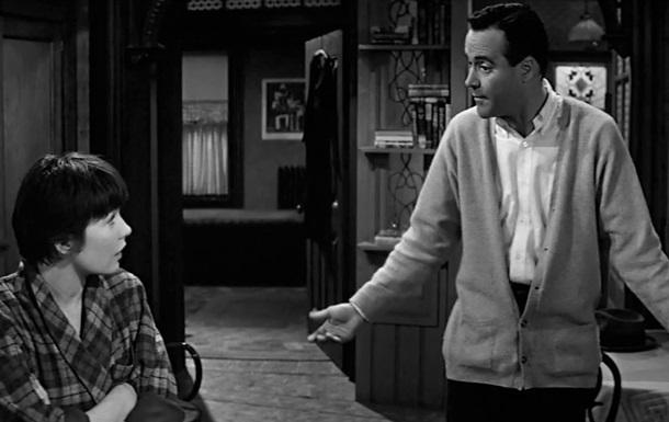 «Квартира» Билли Уайлдера стала лучшим рождественским фильмом вистории