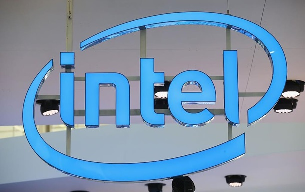 Intel закрив офіс в Україні