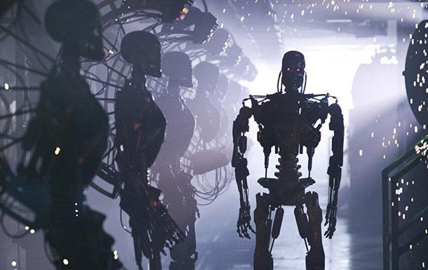 Армія роботів. Майбутнє збройних сил США