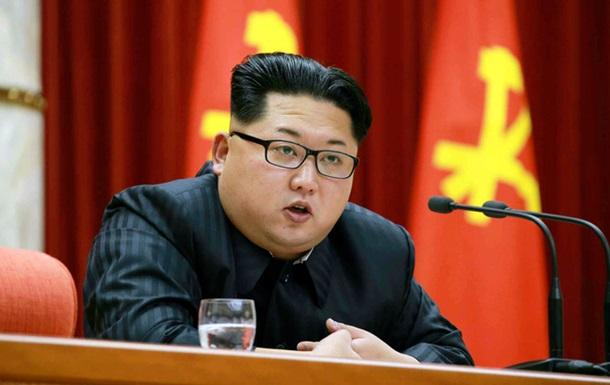Глава КНДР вошел в финал на звание Человека года по версии Time
