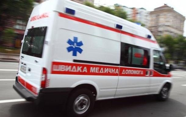 В Ізмаїлі дев ятирічна дитина отруїлася горілкою