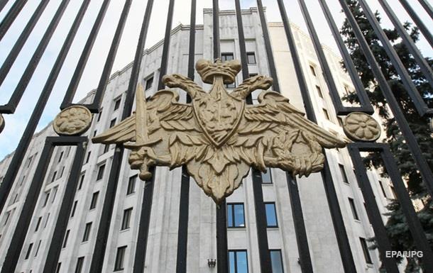 В России озвучили потери среди военных за пять лет