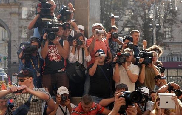Росія визнала іноагентами дев ять ЗМІ