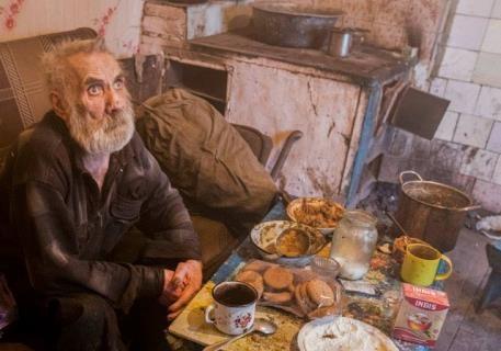 Схема обкатана, 100% рабочая! Куда девается гуманитарная помощь в ДНР?
