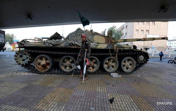 У боях у столиці Ємену загинули понад 120 людей