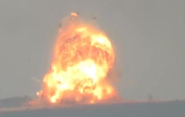 В Сирии боевики уничтожили советскую БМП-1