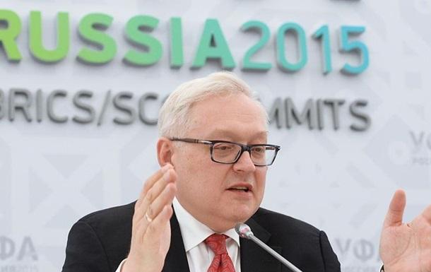 В России заявили о новой холодной войне с США