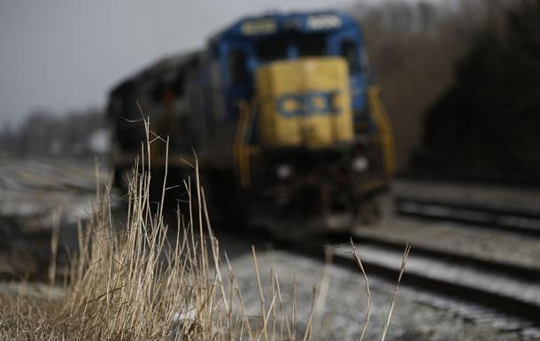 General Electric планирует собирать в Украине локомотивы