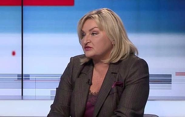 Луценко: Президент не вмешивается в дело Саакашвили