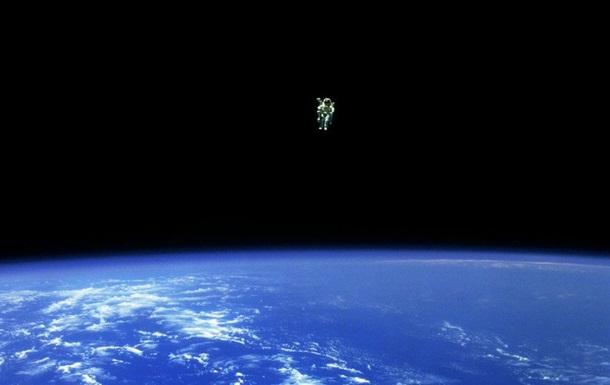 NASA показало красочные фото Земли
