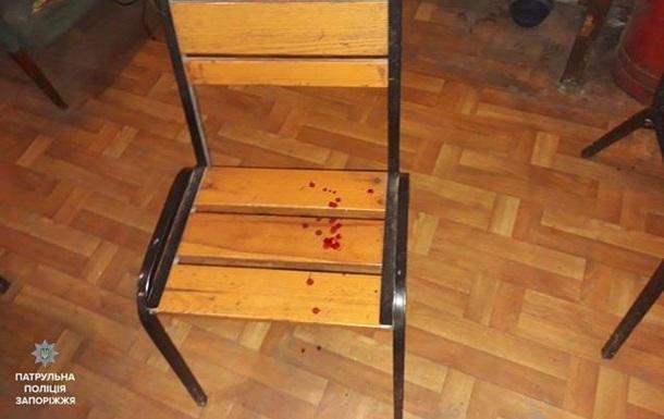 В Запорожье грабители устроили пытки молодому человеку