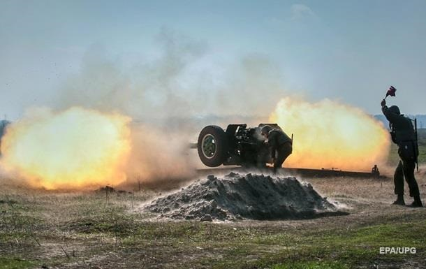 Командування РФ наказало сепаратистам обстріляти Первомайськ - розвідка