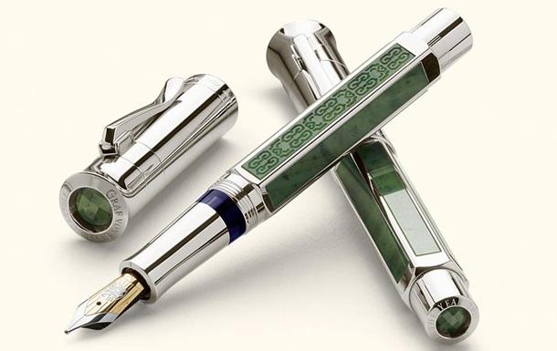 Graf von Faber-Castell – канцелярские принадлежности «Pen of The Year»