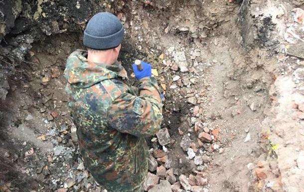 В Харькове не нашли останки большевика Руднева